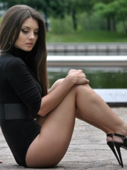 Adriana - Escorts Odessa | Escort girls list | VIP escorts